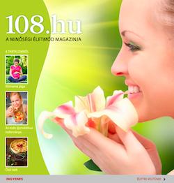 a minőségi életmód magazinja