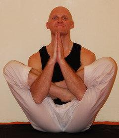 gauranga-joga