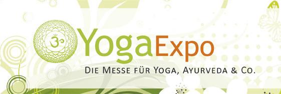 yoga expo münchen